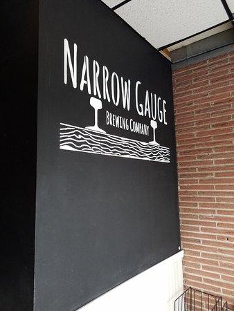 Narrow Gauge Brewing - Florissant, MO