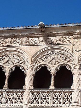 Foto de Museo Nacional de Escultura