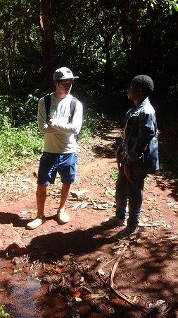 Africa Natural Tours: 6 days Marangu route Via Kilimanjaro Mountain the highest Mount in Africa Tanzania