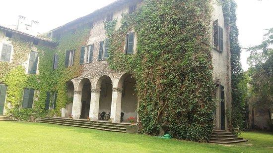 Castello Secco Suardo
