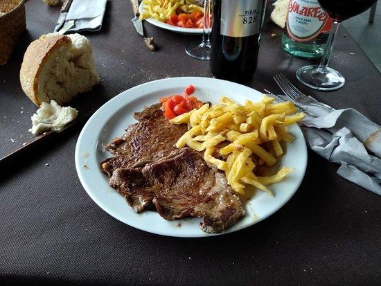 Barcena Mayor, Spania: IMG_20180603_141607_large.jpg