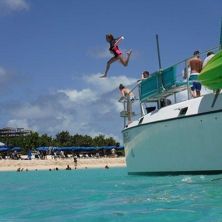 Location de voiliers privés à St Maarten Photo