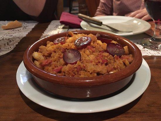 Ảnh về Restaurante Braseria El Rodal