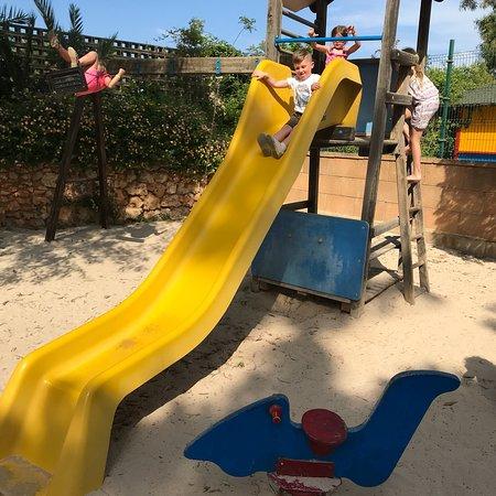 HSM Canarios Park Foto