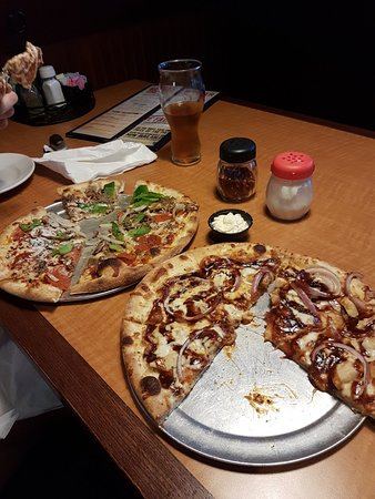 NYPD Pizza Lake Cay照片
