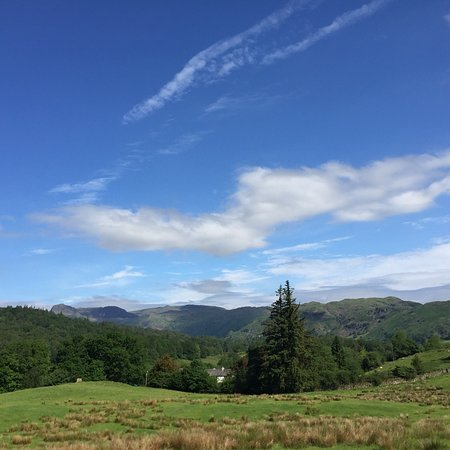 Elterwater Park Country Guest House Image