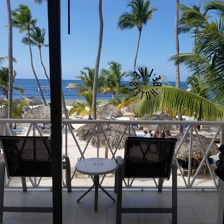 Be Live Collection Punta Cana : Room 4230 Ocean View upgrade