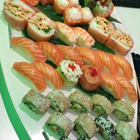 Zushi Milano Japanese Restaurants ภาพถ่าย