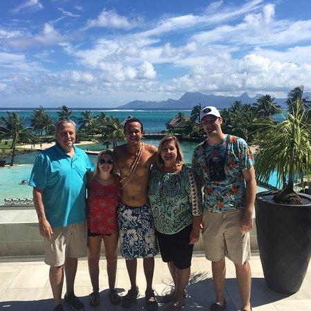 InterContinental Tahiti Resort & Spa Photo