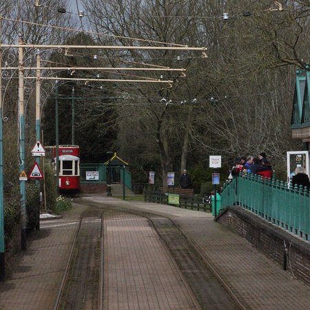 Seaton Tramway: A Grand Day Out