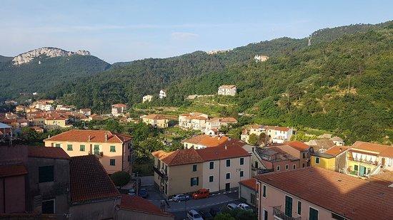 Feglino, อิตาลี: 20180603_071421_large.jpg