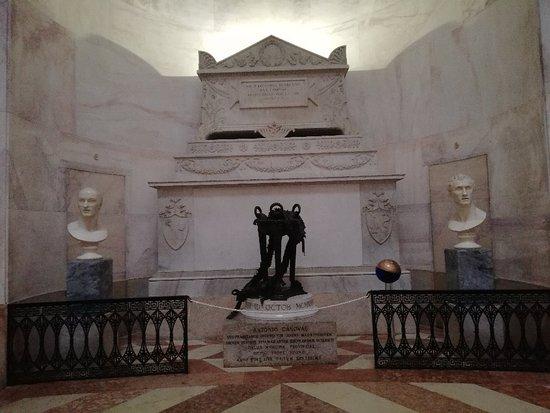 Tempio Canoviano di Possagno Photo