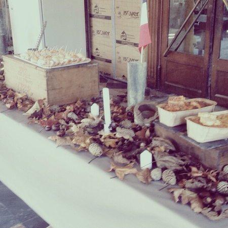 Douaumont, Francja: Petits Plats Fait Maison