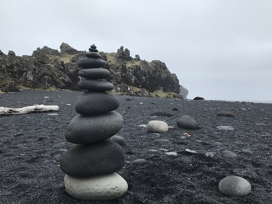Iceland Volcanic & Ice Cave Expedition from Akureyri : Views from the trip