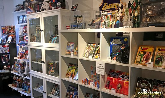 Mycollectables Vintage Toys: New and vintage toys