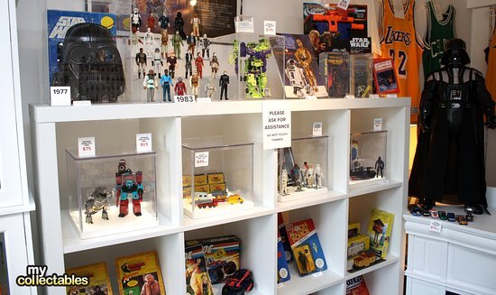 Mycollectables Vintage Toys: Toys and vintage collectables