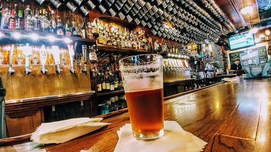 Olde Hickory Tap Room Menu Prices Amp Restaurant Reviews