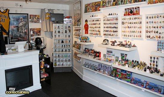 Mycollectables Vintage Toys: Lego, Lego, Lego!