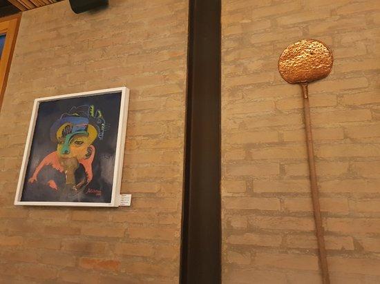 写真Villa K2 Restaurante Bar Eventos枚
