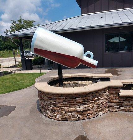 Ashton Creek Vineyard foto