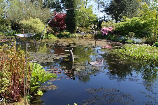 Kingham, UK: Visit Open Gardens with Best Cotswold Tours