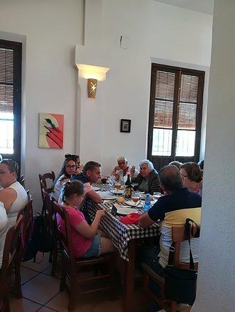 Casa Matias: Un día estupendo  para estar en familia y amigos restaurante Casa Matías comida tradicional el m