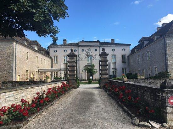 Castel Camping Chateau de l' Eperviere照片