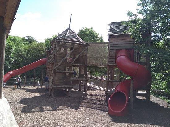 Paignton Zoo Environmental Park Photo