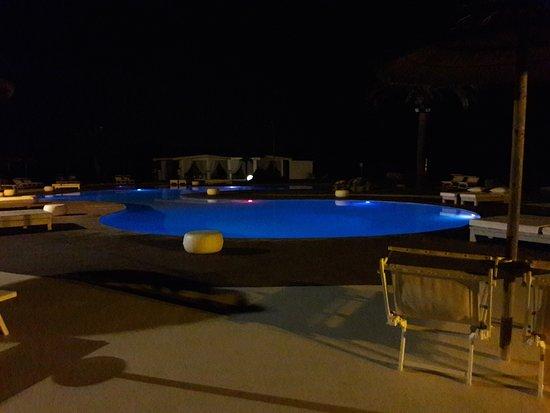 伯格潘塔诺酒店照片