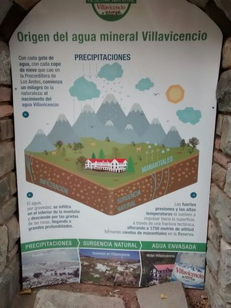 Villavicencio Spa照片