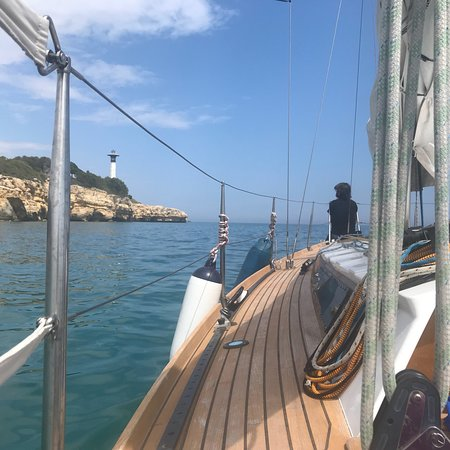 Torredembarra, España: Set Sail Tgn