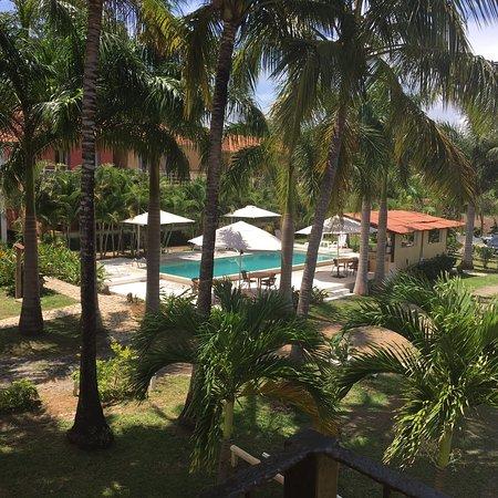 Hotel Villa Romana Pedasi Telefono