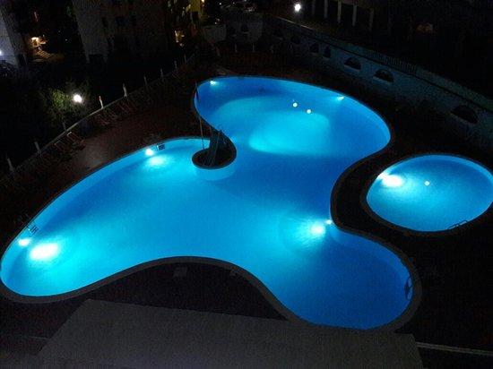 柏高酒店照片