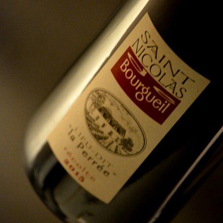 Les Dix Vins: Saint Nicolas de Bourgueil - Maison Foucher 2015