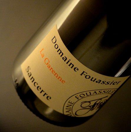 Les Dix Vins: Sancerre - Domaine Fouassier 2015