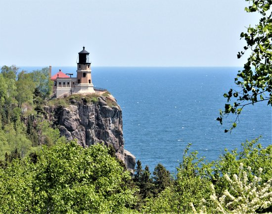 Split Rock Lighthouse State Park