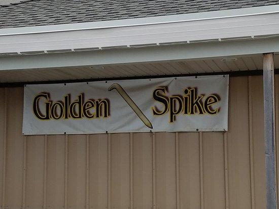 Golden Spike Burgers照片