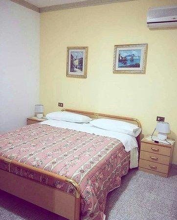 Pietrapaola, Włochy: Hotel Costa Azzurra