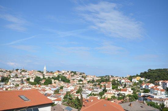 Villa Katarina : French View - view