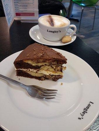Longleys Ice Cream and Coffe Shop Image