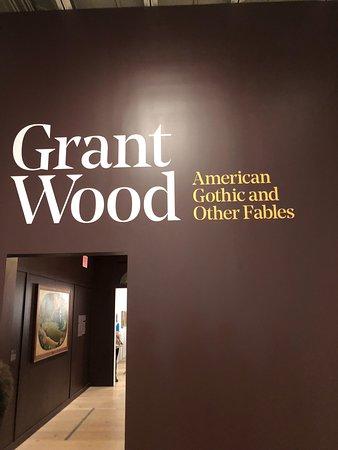 美国大都会艺术惠特尼博物馆照片