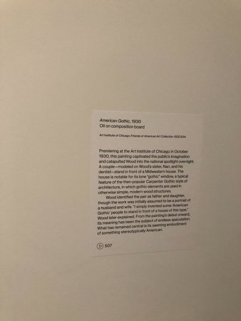 Whitney Museum of American Art Admission Ticket: Description of above picture