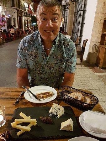 Casanis Bistrot Restaurant Fotografie