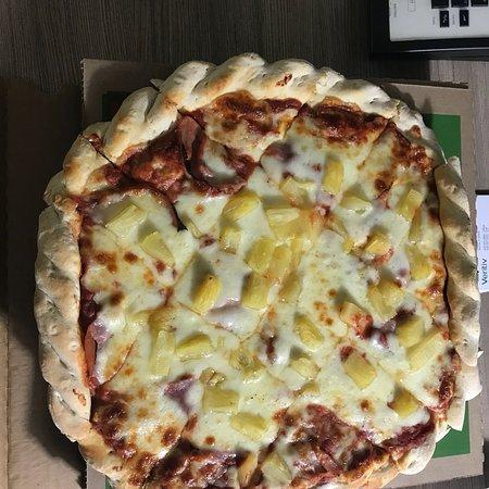 Ats-A-Nice Pizza ภาพถ่าย