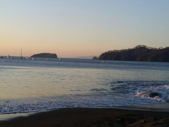 Playas del coco: Beautiful place!