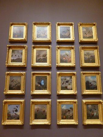水晶桥美国艺术博物馆照片