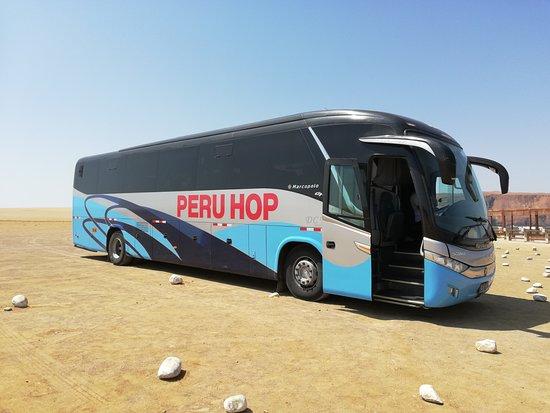 Peru Hop照片