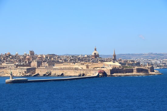 Malta Private Guide: Medieval walled city of Valletta