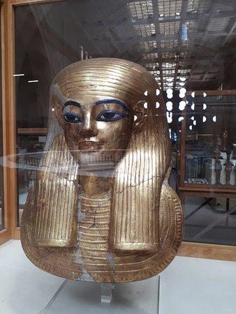 Museo de Antigüedades Egipcias: Another one