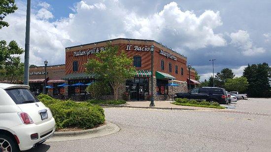 Restaurants In Wake Forest North Carolina Best Restaurants